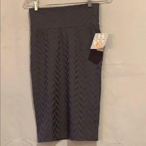 NWT- LuLaRoe Cassie pencil skirt Size- XS